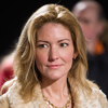 Kathryn Stockett, seen here in November 2010, is being sued by a woman who claims that a character in Stockett's book, The Help, is based on her life.