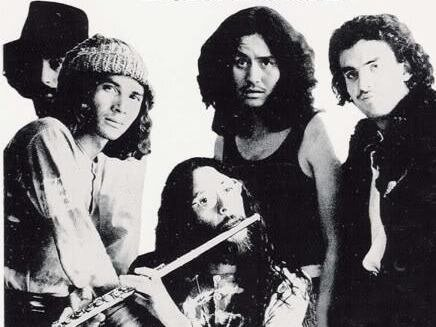 from the vault latin rock from the 60s and 70s alt latino npr