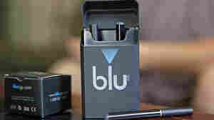 Electronic cigarettes like these are grounded in the United States.