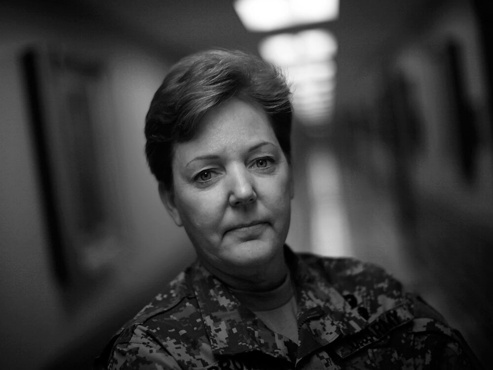 The First Female U.S. Army General to Lead Troops in Combat is an Introvert    Why Am I Not Surprised?