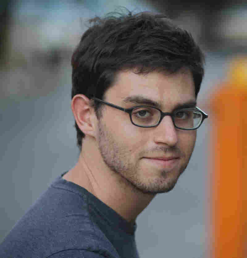 Joshua Foer is a freelance journalist and the founder of Atlas Obscura, a travel guide for eccentric locales. He was born in Washington, D.C., and now lives in New Haven, Conn.