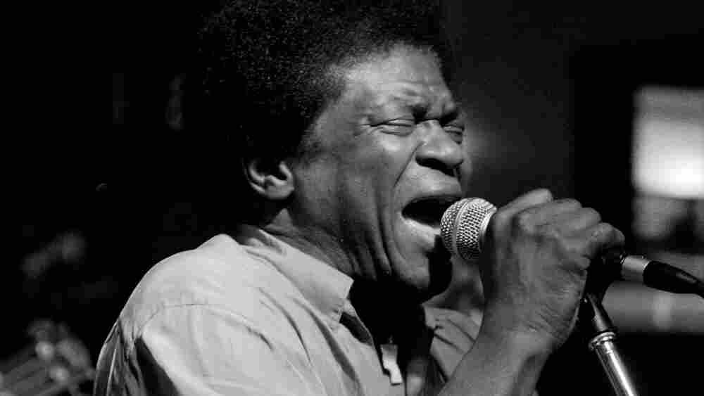 Charles Bradley's debut album is called No Time for Dreaming.