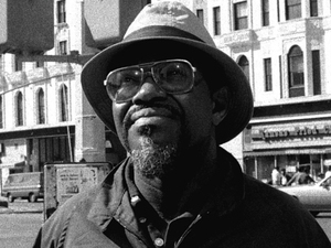 In his book Manchild in the Promised Land, the late author Claude Brown wrote about being a black youth growing up fast on Harlem's violent streets. He died in 2002 at age 64.