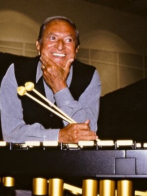 Emil Richards has played percussion on countless classic film and TV soundtracks.