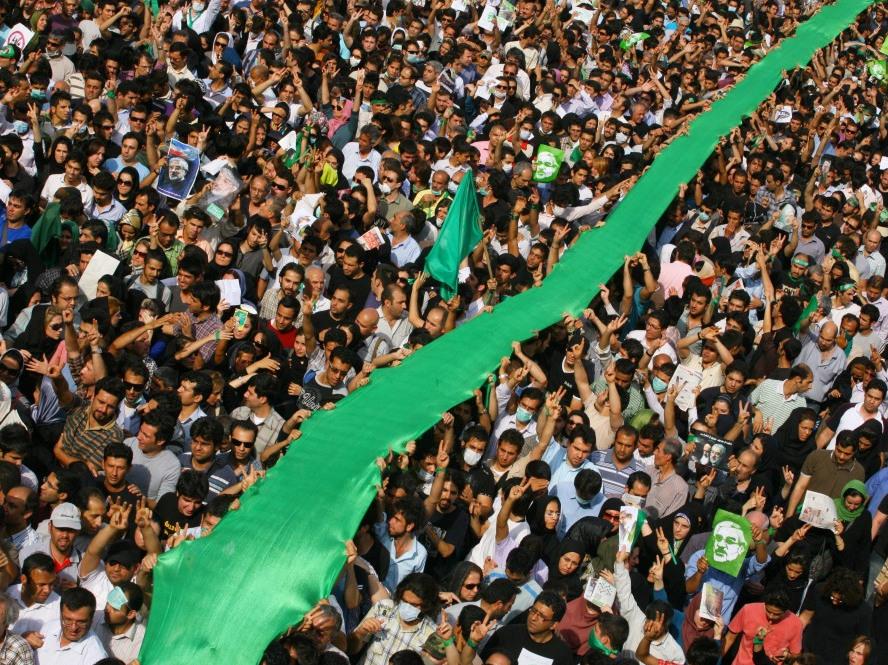 green circulation articles