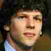 Actor Jesse Eisenberg Plays Not My Job