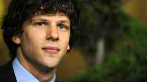 Actor Jesse Eisenberg arrives at the 83rd Academy Awards Nominations Luncheon at the Beverly Hilton Hotel on Feb. 7, 2011 in Beverly Hills, Calif.