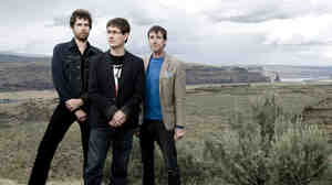 The Mountain Goats newest album, All Eternals Deck, will be released on March 29.
