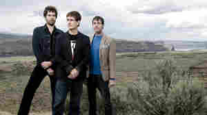 First Listen: The Mountain Goats, 'All Eternals Deck'