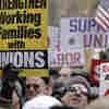 Why Unions Matter To Democrats: It's Not Just Money