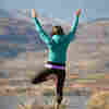 Your Health Podcast: Elderly Exercise And A Yoga Quest
