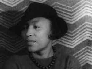 Zora Neale Hurston, born in 1891, was a key figure of the black literary and cultural movement of the 1920s. She died in 1960 at age 69.