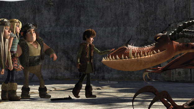 John Powell is nominated for the Best Original Score Academy Award, for his work on How to Train Your Dragon.