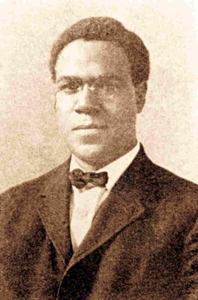 John Work II took pride in the racial heritage of sacred folk music.