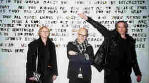 First Listen: R.E.M., 'Collapse Into Now'