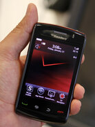 A government shutdown could leave bureaucrats BlackBerry bereft.
