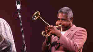 Dizzy Gillespie: The 'All Things Considered' Interview, 1986