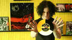 Jack White Finds Music In The Art Of Auctioneering