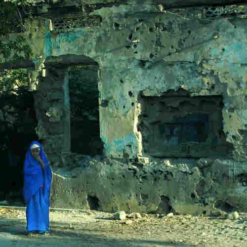 Expats Returning To Somalia Hope To Aid Change