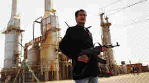 Libyan Rebels: Oil Will Keep Flowing, 'No Problem'