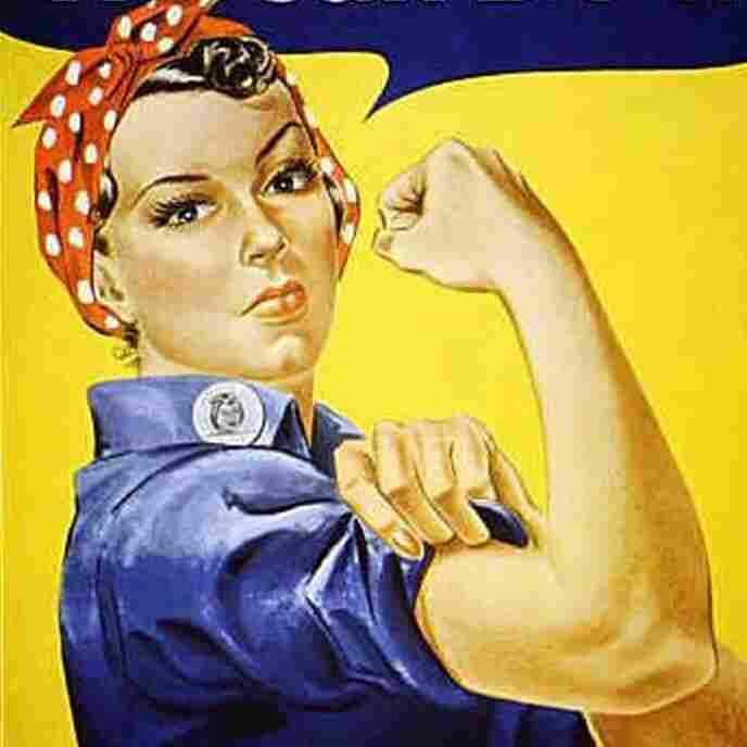 Three Gutsy Heroines To Celebrate Women's History