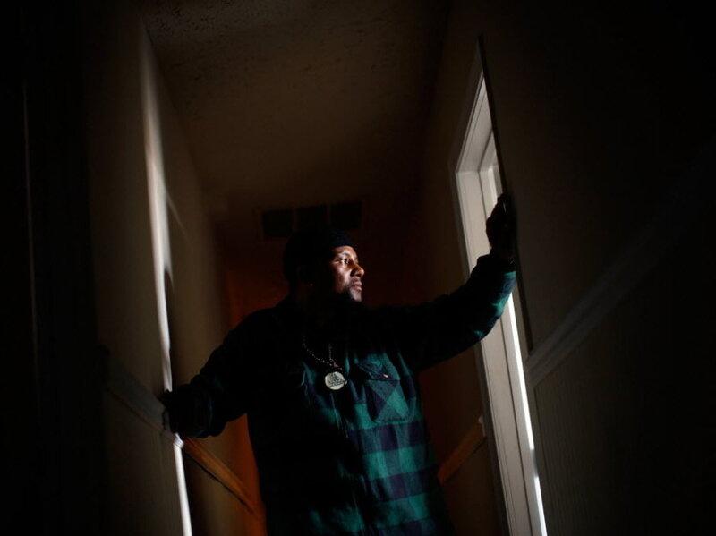 Guantanamo North': Inside Secretive U S  Prisons : NPR