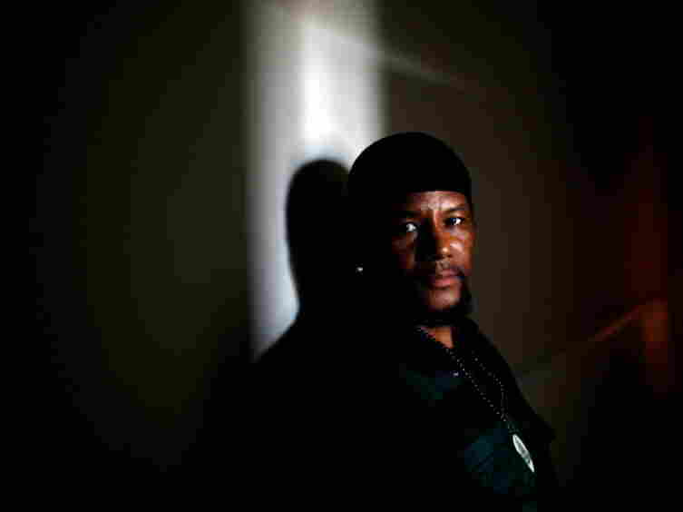 Avon Twitty was recently released from a halfway house in Washington, D.C., after serving three years in the Communications Management Unit at the Terre Haute, Ind., prison.