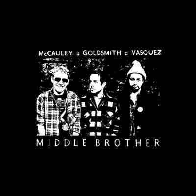 Middle Brother.