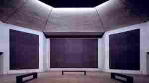 Meditation And Modern Art Meet In Rothko Chapel