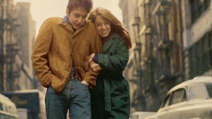 Remembering Suze Rotolo Dylan S Freewheeling Muse Npr