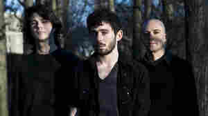 The Antlers will debut the group's new album, live on NPR Music, from the Parish in Austin, TX on Mar. 17.  The band is just one of more than a dozen featured on this year's SXSW coverage from NPR Music.