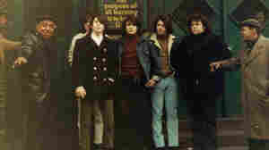 The Vagrants, I Can't Make A Friend 1965-1968