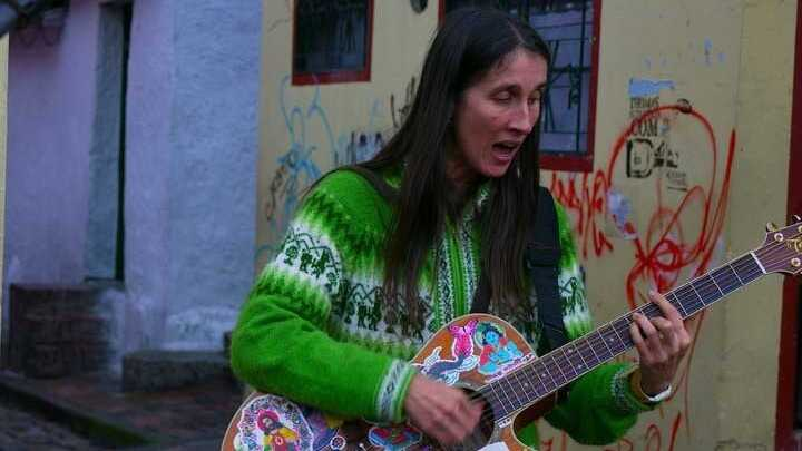 A Day In Colombia With Aterciopelados