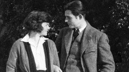 Image result for Hadley and Ernest Hemingway