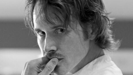 Grant Achatz, Head Chef At Alinea, Battles Tongue Cancer : NPR