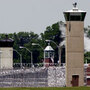 The federal prison facility in Terre Haute, Ind., is home to one of the communications management units.