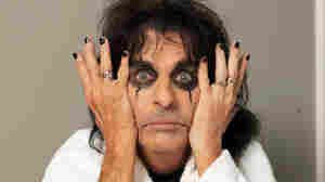 Alice Cooper: The Gentle Man Behind The Shock Rocker