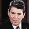 For Reagan, Gadhafi Was A Frustrating 'Mad Dog'