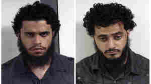 N.J. Pair Plead Guilty To Conspiracy Tied To Terrorism