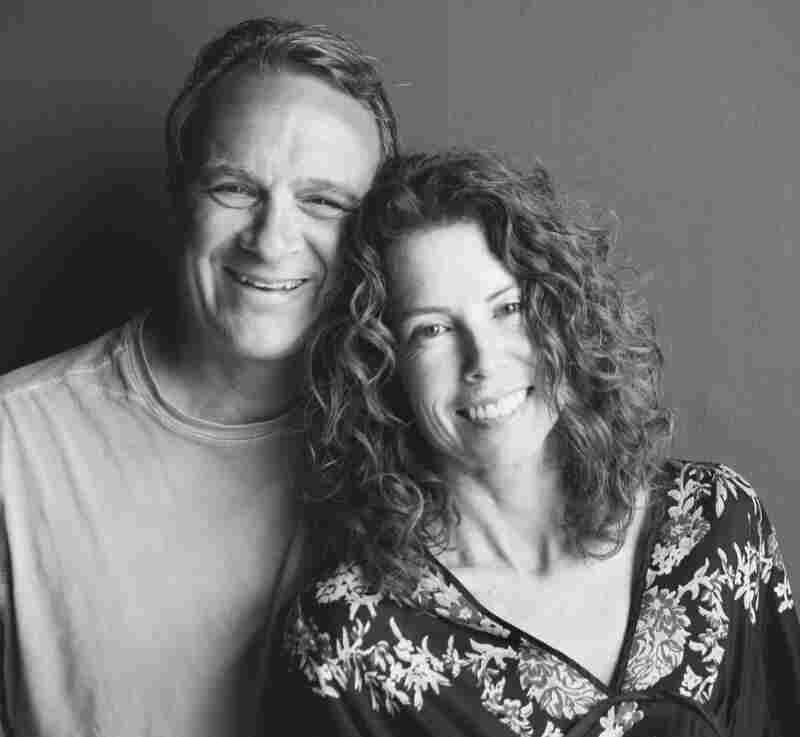 Robert and Dayna Baer first met while on a mission to Sarajevo for the CIA.
