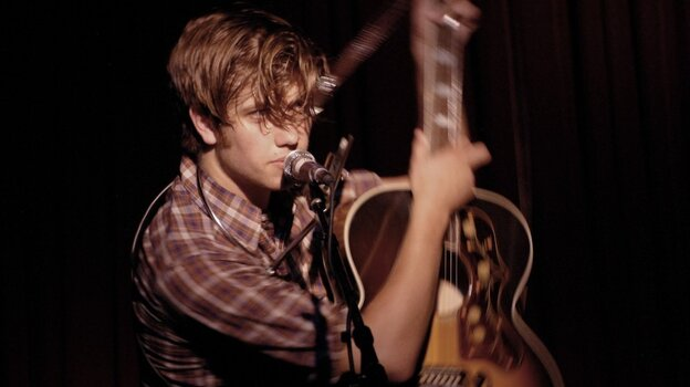 Bobby Long will perform on the World Cafe Live stage at noon ET.