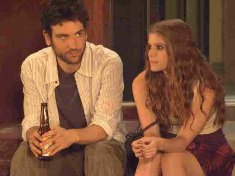 Sam (Josh Radnor) pines after Mississippi (Kate Mara), a waitress and singer, but struggles with his own fear of commitment.