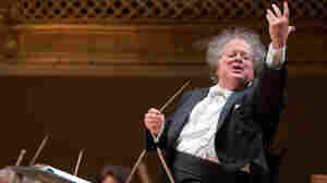 James Levine Leaves The Boston Symphony Orchestra