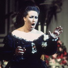 Caballé could be imposing at full voice, but she showed her real greatness when singing intimately.