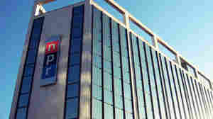 NPR, its member stations and public television would lose funding under a Republican plan to cut the federal deficit.