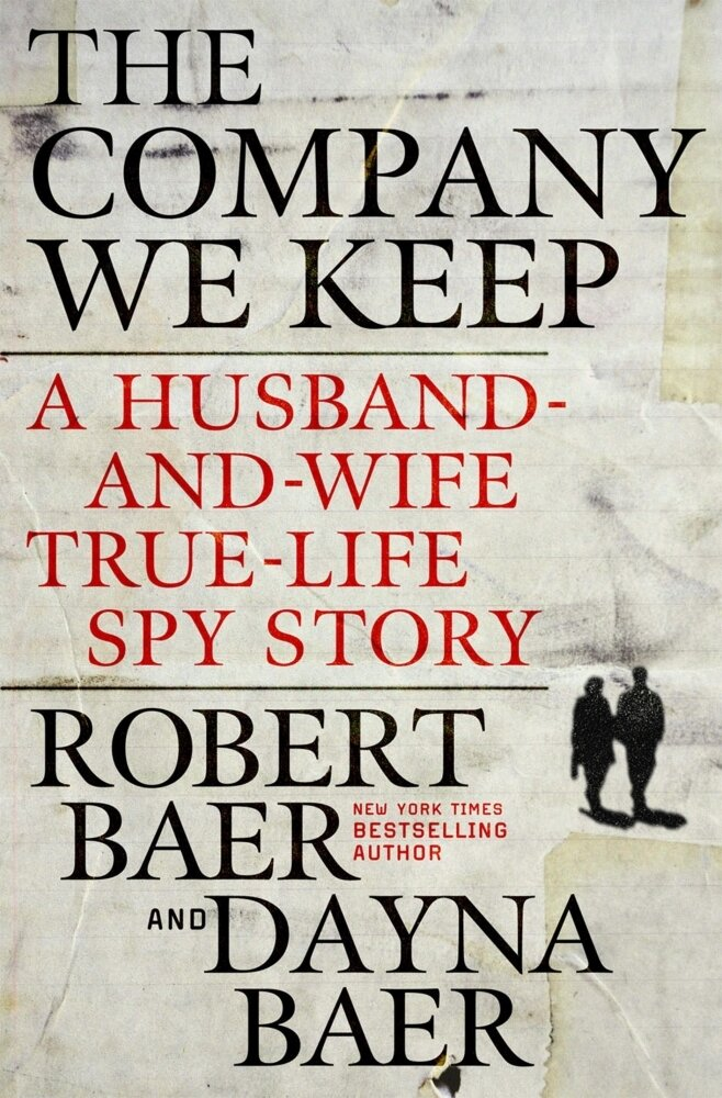 A True Life Love Story Between Spies Npr