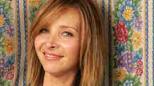 Actress Lisa Kudrow Plays Not My Job