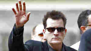 Sheen's Drama: For Recovering Addicts, It's Personal