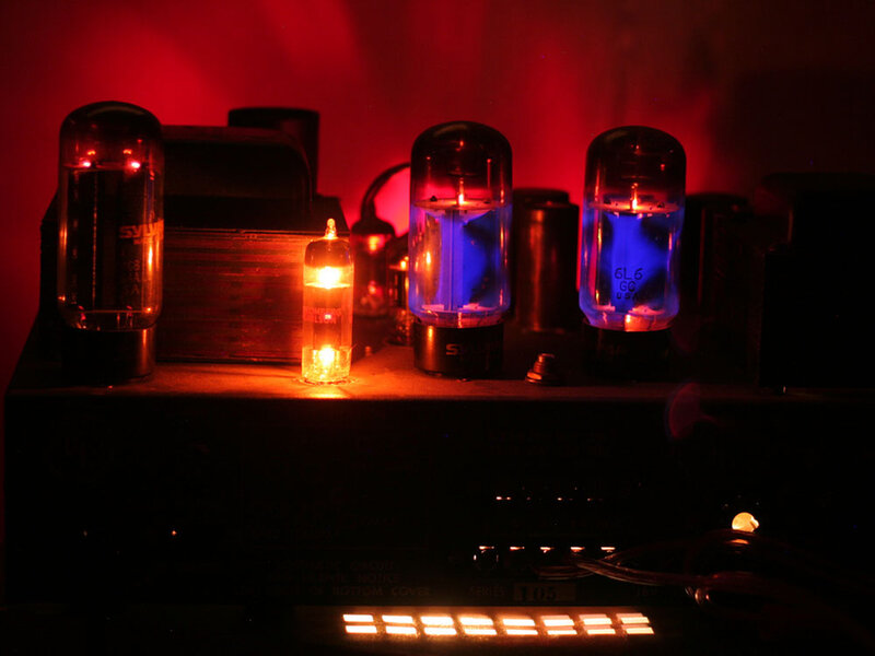 Whatever Happened To The Audiophile? : NPR