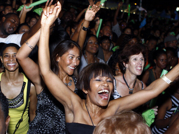 Wile Or Wine: 10 Soca Songs For Carnival Season : NPR